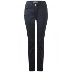 Leichte Tight Fit Hose Janet by Cecil