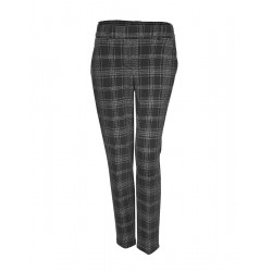 Stoffhose Madeni check by Opus