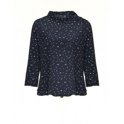 Shirt blouse Finetta by Opus