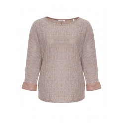 Sweater Ganya mouliné by Opus