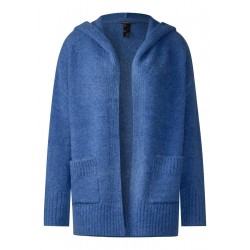 Cardigan bouclette by Street One