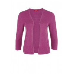 Cardigan en fine maille by s.Oliver Red Label