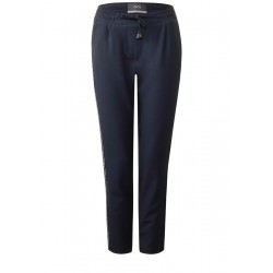 Pantalon de jogging Tracey by Cecil
