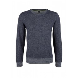 Meliertes Sweatshirt by s.Oliver Red Label