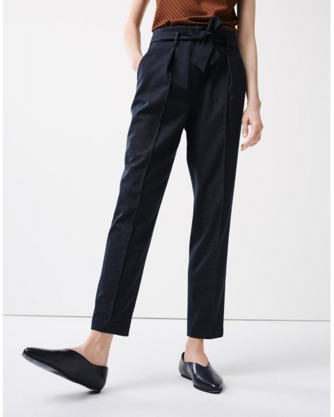 Cigarette trousers Candida cosy by someday