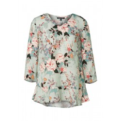 Blouse shirt en cupro by Marc O'Polo