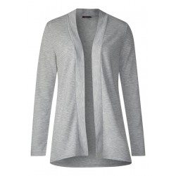 Shirtjacke by Street One