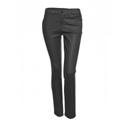 Coated-Jeans Emily refined by Opus
