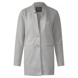Lange Blazerjacke by Street One
