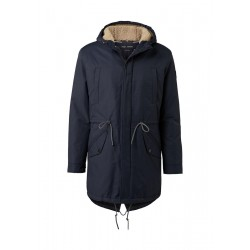 d3ed3b0d5e Winter parka with Thermore® Thermosoft® filling by Marc O'Polo - blue - L