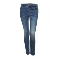 Skinny Jeans Ely dark blue by Opus