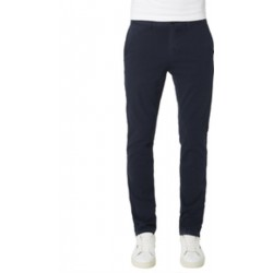 Chino Bleecker en sergé de coton coupe slim by Tommy Hilfiger