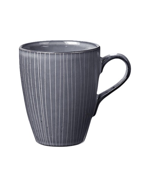 Cup with handles Nordic Sea by Broste Copenhagen