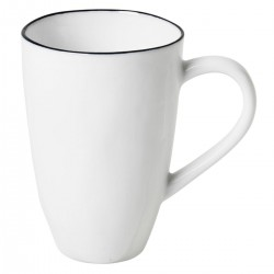 Cup with handle by Broste Copenhagen