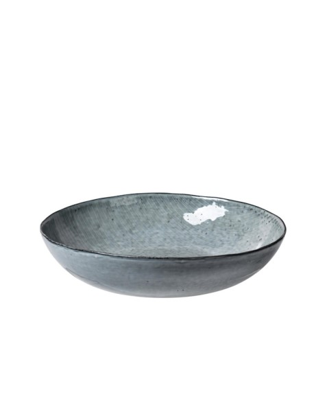 "Salad Bowl ""Nordic Sea"" (Ø 34.5 cm)"