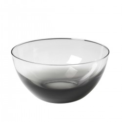 Bowl Smoke (Ø 25,4 cm) by Broste Copenhagen