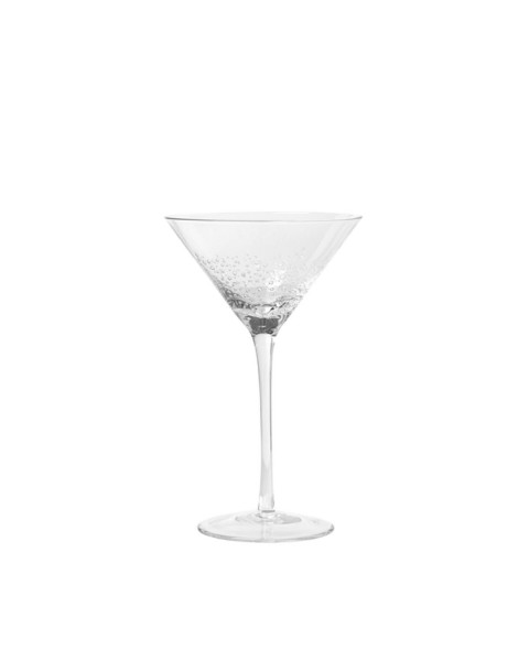 Cocktailglas Bubble (Ø 11,5 cm) by Broste Copenhagen