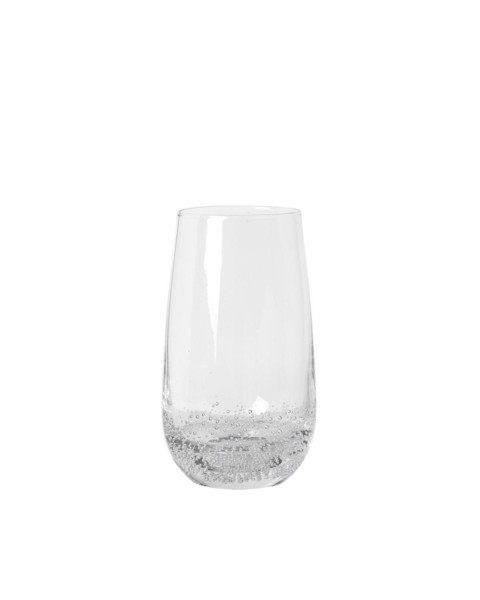 Water glass Bubble (Ø 8,5 cm)