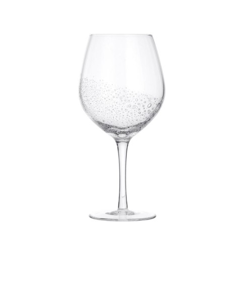 Red wine glass Bubble (Ø 10,4 cm)
