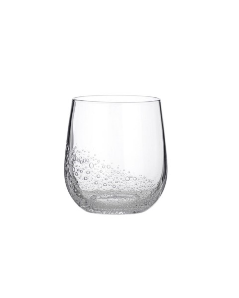 Water glass Bubble (Ø 9,4 cm)