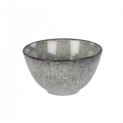 Bowl Nordic Sea (Ø 15 cm) by Broste Copenhagen