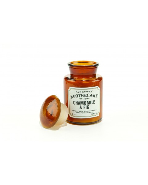 Apothecary Candle (226g)