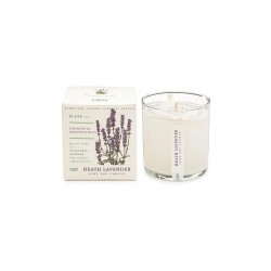 Candle Heath Lavender (60 h) by Kobo