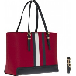 Fourre-tout monogramme by Tommy Hilfiger