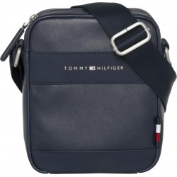 Mini sac reporter TH city by Tommy Hilfiger