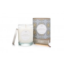 Candle Zapote (11oz) by Kobo