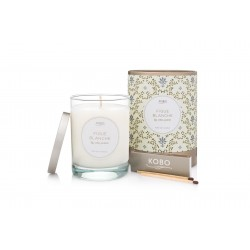 Candle Figue Blanche (11oz) by Kobo