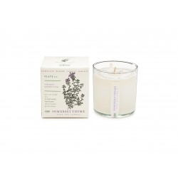 Bougie Somerset Thyme (6 h) by Kobo