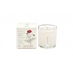 Candle Siam Poppy (60 h) by Kobo
