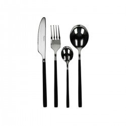 Cutlery SERENITY (Set consists of 24 parts) by Pomax