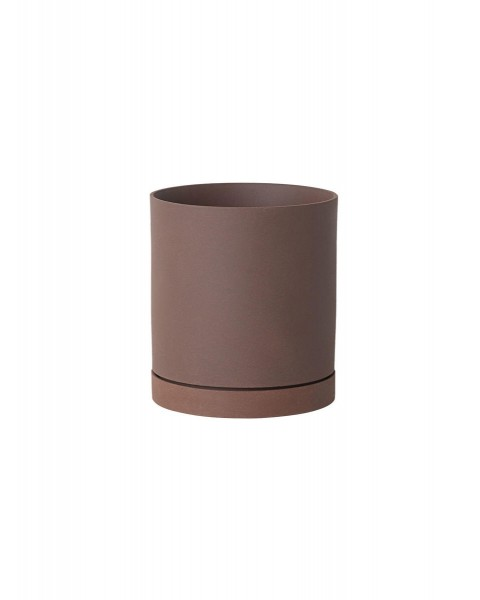 Pot SEKKI (Ø15,7x17,7cm - Large) by ferm Living