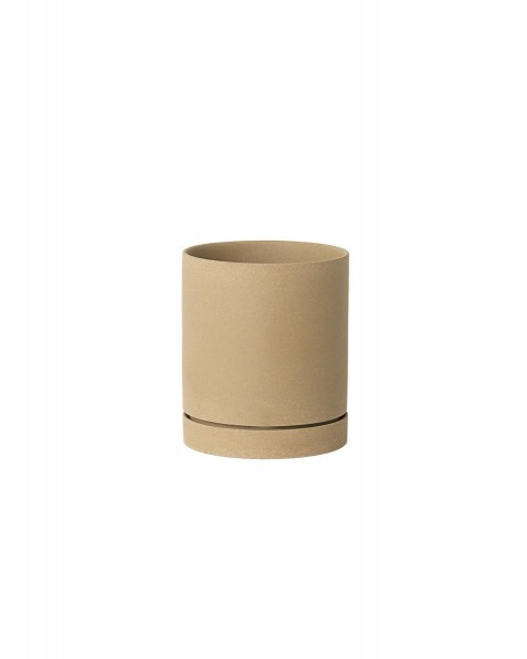 Pot SEKKI (Ø15,7x13,5cm - Medium) by ferm Living