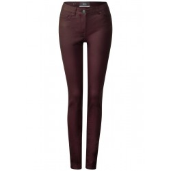 Pantalon Tight Fit Victoria by Cecil