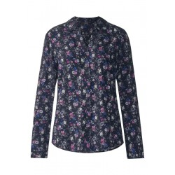Allover Blumenprint Bluse by Cecil