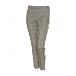 Pantalon business Ette check by Opus