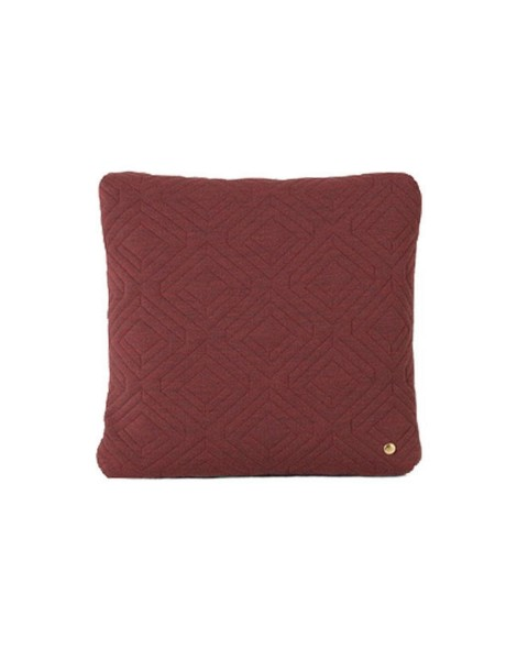 Cushion QUILT (45x45cm) by ferm Living