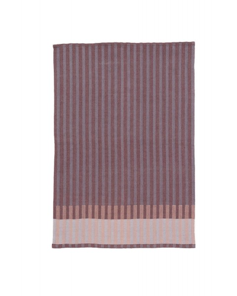 Tea towel GRAIN JACQUARD (70x50cm) by ferm Living