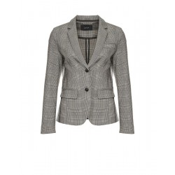 Blazer Janinka check by Opus