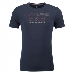 T-Shirt Marshall by New Zealand Auckland