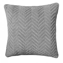 Cushion cover CHEVRON (60x60cm) by Broste Copenhagen