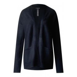 Cardigan texturé by Street One