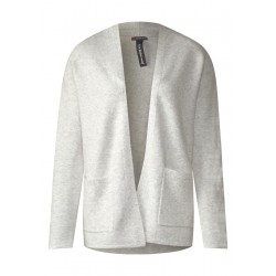 Cosy Struktur Cardigan by Street One