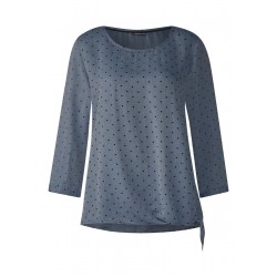 Blouse à pois tendance by Street One