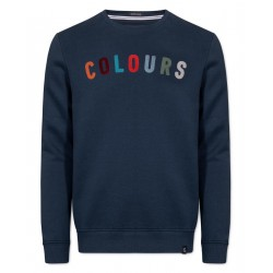 Freddy-colours Sweatshirt by Colours & Sons