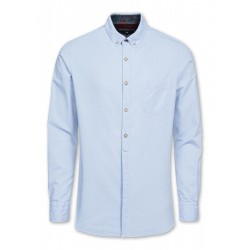 Rox-Oxford Hemd by Colours & Sons