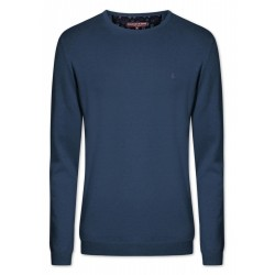 Aaron-Basic Pullover by Colours & Sons